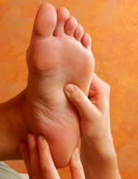 Stress Overcoming Stress Reflexology