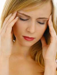 Massage Stress Tension Beneficial Stroke